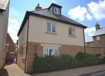 Thumbnail 4 bed detached house for sale in Westcott Street, Poundbury, Dorchester