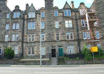 Thumbnail 2 bed flat to rent in Parsons Green Terrace, Edinburgh