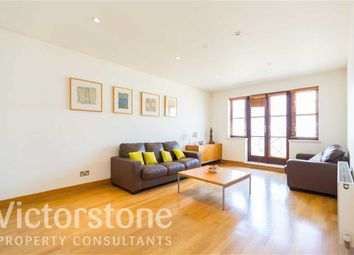 Thumbnail 2 bed flat to rent in Kingsley Mews, Wapping, London