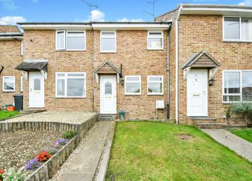 2 bed terraced house for sale in Knowlands, Highworth, Swindon SN6