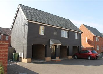 Thumbnail 2 bed property to rent in Fred Ackland Drive, King's Lynn