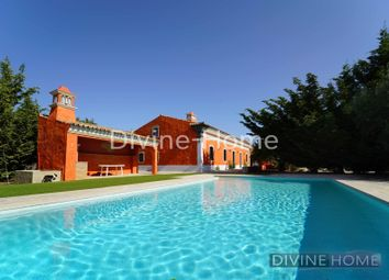 Thumbnail 5 bed villa for sale in 8150 São Brás De Alportel, Portugal