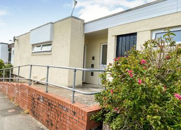 2 bed bungalow for sale in Coychurch Rise, Barry CF63