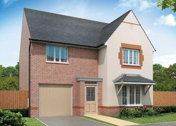 "Thumbnail 4 bedroom detached house for sale in ""Barkestone"" at Hollygate Lane, Cotgrave, Nottingham"