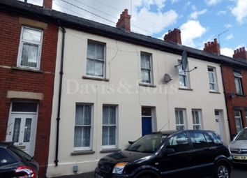 4 bed terraced house for sale in Dolphin Street, Newport, Gwent. NP20