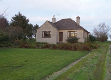Thumbnail 3 bed detached bungalow for sale in Reay, Thurso