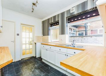 Thumbnail 3 bed end terrace house for sale in Rotherham Road, Maltby, Rotherham