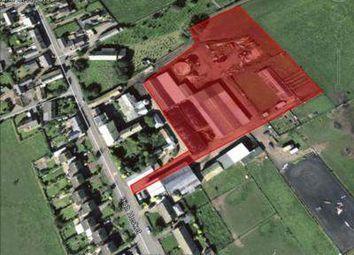 Thumbnail Land for sale in High Hesket, House Farm (Land Adj), High Hesket