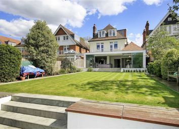 Thumbnail 5 bed property for sale in Broom Water, Teddington