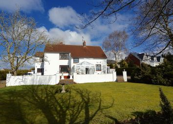 Thumbnail 5 bed property for sale in Longhill Avenue, Alloway, Ayr