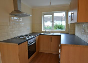 Thumbnail 2 bed semi-detached house to rent in Church Lane, Bessacarr, Doncaster