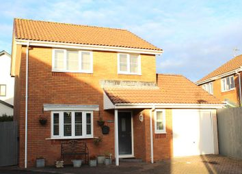 Thumbnail 3 bed detached house for sale in Tudor Court, Murton, Swansea