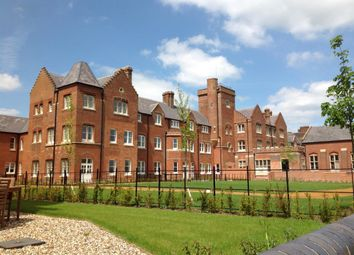 Thumbnail 3 bed flat for sale in Cholsey Meadows, Wallingford