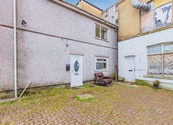 Thumbnail 2 bedroom flat for sale in Commercial Street, Maesteg, Mid Glamorgan