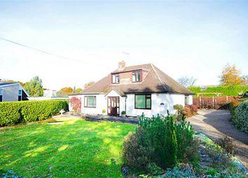 Thumbnail 4 bed detached house for sale in Dell Lane, Little Hallingbury, Bishop's Stortford, Herts