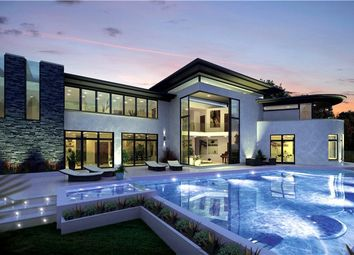 Thumbnail 5 bed detached house for sale in Four Winds Park, St. George's Hill, Weybridge, Surrey