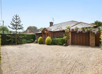 Thumbnail 3 bedroom detached bungalow for sale in Hyde Heath, Buckinghamshire