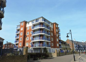 Thumbnail 3 bed flat for sale in Barbuda Quay, Sovereign Harbour South, Eastbourne