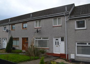 Thumbnail 3 bed terraced house for sale in 9 Holehouse Court, Largs