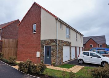 Thumbnail 2 bed property for sale in Staddle Stone Road, Exeter