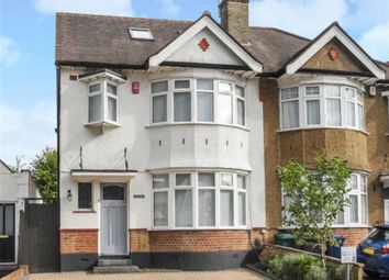 Thumbnail 5 bed property to rent in Wentworth Avenue, London