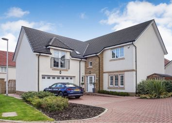 Thumbnail 5 bed detached house for sale in Crosshill Avenue, Bishopton