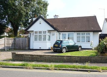 Thumbnail 3 bed bungalow for sale in Sandersfield Gardens, Banstead