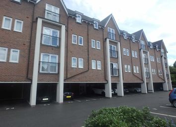Thumbnail 2 bed flat for sale in Verden Court, Chapelford, Warrington, Cheshire