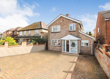 4 bed detached house for sale in Box End Road, Kempston Rural, Bedford MK43