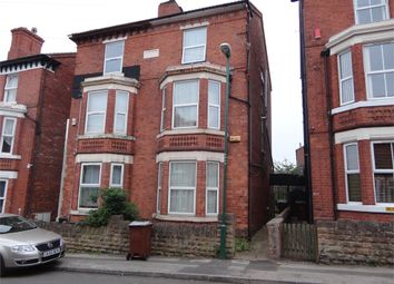 Thumbnail 4 bed semi-detached house to rent in Gawthorne Street, Basford, Nottingham