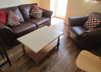 Thumbnail 3 bed flat to rent in Uplands Crescent, Uplands, Swansea
