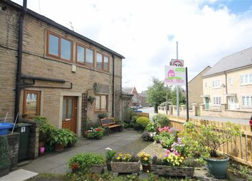 Thumbnail 3 bed terraced house for sale in Featherstall Square, Littleborough