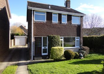 Thumbnail 3 bedroom detached house to rent in 2 Stone Quarry Road, Burniston