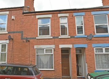 Thumbnail 2 bedroom terraced house to rent in Maud Street, New Basford, Nottingham