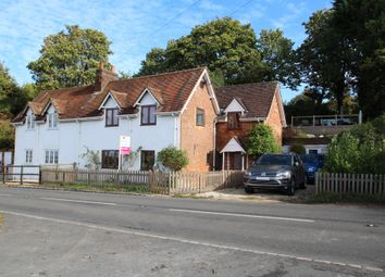 4 bed semi-detached house for sale in Missenden Road, Butlers Cross, Aylesbury HP17
