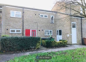 Thumbnail 2 bedroom maisonette to rent in Barnstock, Bretton, Peterborough