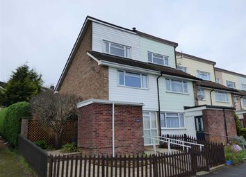 Thumbnail 3 bed end terrace house to rent in Middle Way, Bulwark, Chepstow