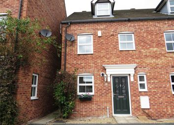 Thumbnail 4 bed semi-detached house to rent in Sandwath Drive, Church Fenton, Tadcaster