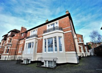 Thumbnail 2 bed flat to rent in 54-56 Warwick New Road, Leamington Spa
