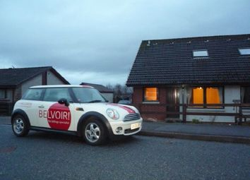 Thumbnail 2 bedroom flat to rent in Balnafettack Road, Inverness, Inverness
