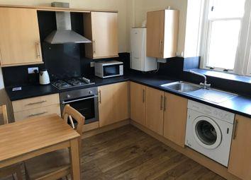 Thumbnail Studio to rent in Esslemont Avenue, Aberdeen