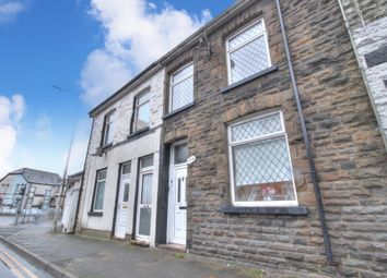 2 bed terraced house for sale in Partridge Road, Llwynypia, Tonypandy CF40