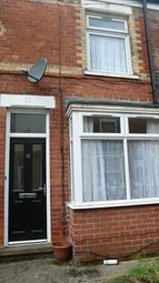Thumbnail 2 bedroom terraced house to rent in Woodbine Villas, Hull