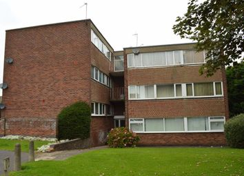 Thumbnail 2 bed flat to rent in Comrie Close, Walsgrave, Coventry
