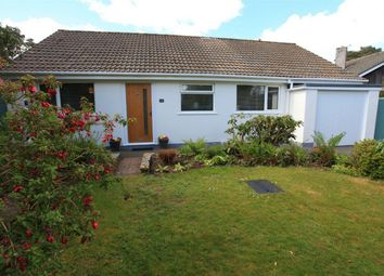 Thumbnail 3 bed detached bungalow for sale in Chatsworth Way, Carlyon Bay, St Austell, Cornwall