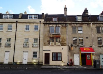 Thumbnail 6 bed terraced house for sale in St Georges Place, Kingsmead, Bath