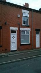 Thumbnail 2 bedroom terraced house to rent in Uttley Street, Bolton