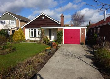 Thumbnail 3 bed detached bungalow for sale in Rowley Court, Earswick, York