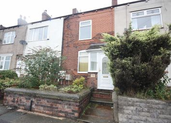 Thumbnail 2 bed terraced house to rent in Chaddock Lane, Worsley, Manchester