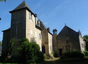 Thumbnail 9 bed property for sale in Brive La Gaillarde, Dordogne, France